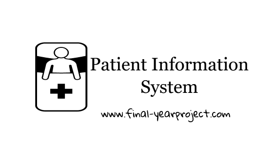 A Patient Information System