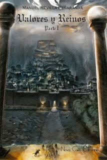 Valores y Reinos - MANUEL REVILLA PEÑARANDA
