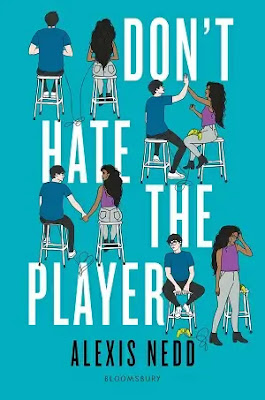 Don't Hate the Player Book by Alexis Nedd Pdf