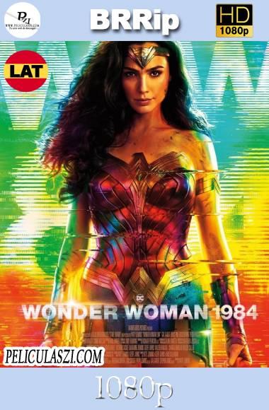 Wonder Woman 1984 (2020) HD IMAX BRRip 1080p Dual-Latino