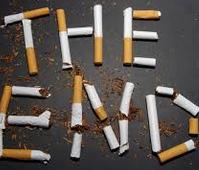 Segera Berhentilah Merokok Sebelum Rokok Yang Memberhentikan Anda