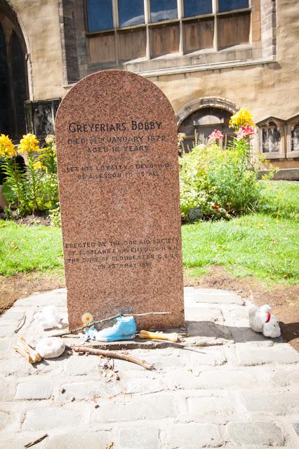 Greyfriars Kirk-Edimburgo
