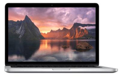 Apple Macbook Pro MF840HN/A