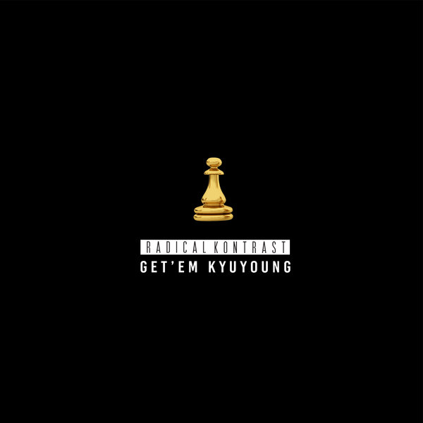 KYU YOUNG – Get'em – Single