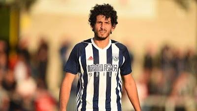 أحمد حجازي ينتقل إلى اتحاد جدة