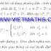 Luận văn: Phương pháp lặp Banach cho bài toán Bất đẳng thức biến phân