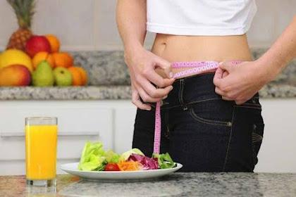 Pentingnya Memperhatikan Makanan Untuk Mendapatkan Berat Badan yang Ideal