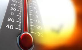 مطلق ، مئوي ، كلفن ، فهرنهيت ، الحرارة ، ومقاييس درجة الحرارة ، Heat