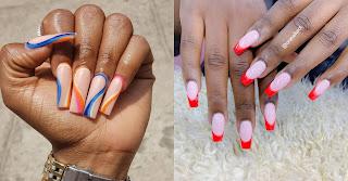 Summer Nail Designs 2021