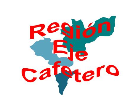 La supraregión del Eje Cafetero