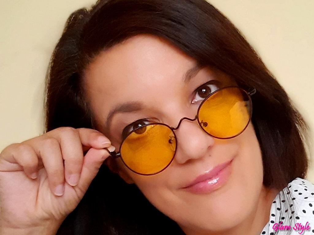 occhiali cyxus anti luce blu
