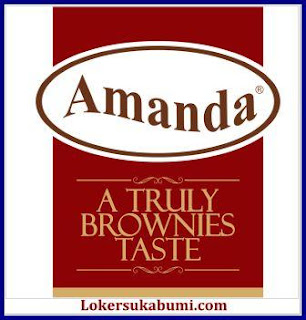Lowongan Kerja Amanda Brownies Sukabumi Terbaru