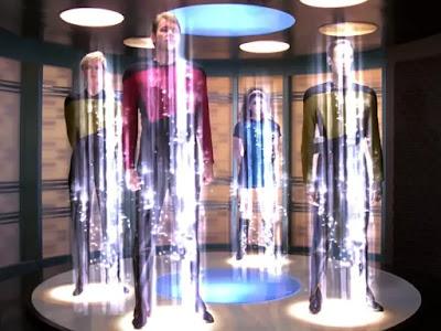 Teletrasporto: la fisica quantistica renderà possibili tecnologie simili a quelle in Star Trek