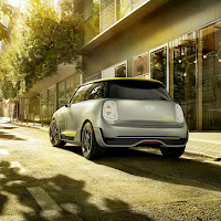 MiniElectric Concept