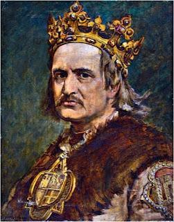 Władysław II Jagiełło (1362 - 1434)
