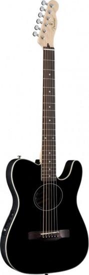 Bán Đàn Guitar Fender Telecoustic BK Giá Rẻ Ở Tphcm