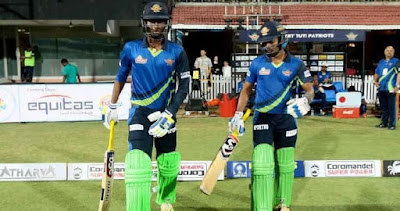 TNPL 2019 DIN vs VBK 23rd match Cricket Win Tips