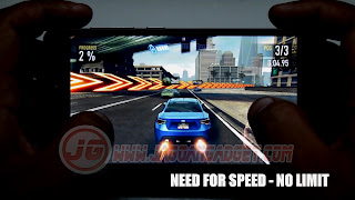Game Xiaomi Mi4C Need for Speed