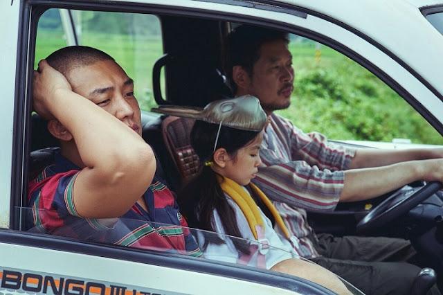 Sinopsis dan Review Film Voice of Silence Yoo Ah In 2020