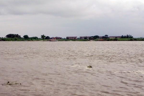 Padma Resort, Munshianj, Bangladesh