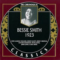 bessie smith - 1923