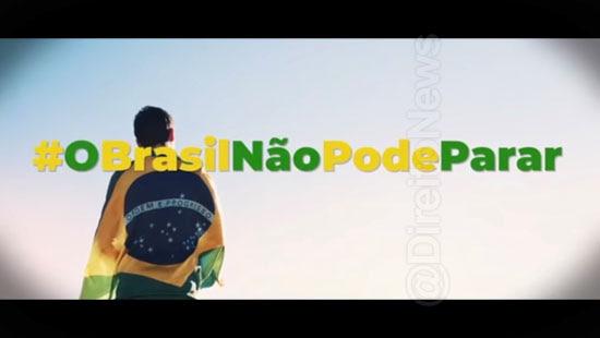 barroso proibe brasil nao pode parar