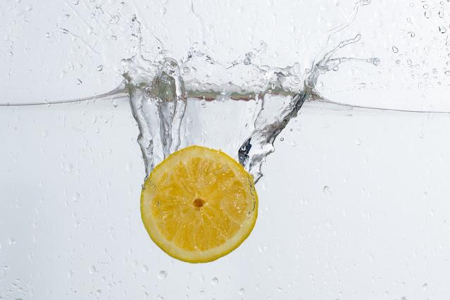 Food, Vitamin C, Lemon, Potato,