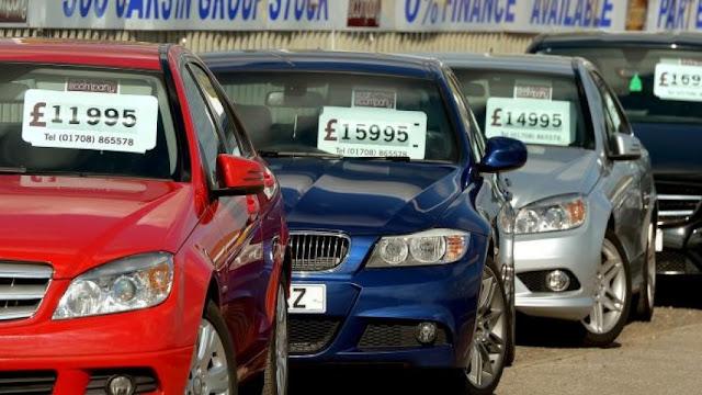 Γιατί οι Ευρωπαίοι αγοράζουν μεταχειρισμένα αυτοκίνητα