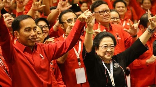 Kepada yang Ingin Turunkan Presiden, Arief Poyuono: Jokowi Itu PDIP, Jadi Mimpilah Kalian!