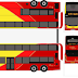 [網頁更新]加入城巴紙巴士6800@A20。