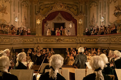 Biography Movie Drama historical history beethoven mozart bach composer music musician genius germany austria