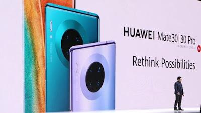Aprenda a  instalar os serviços do Google no Huawei Mate 30 Pro