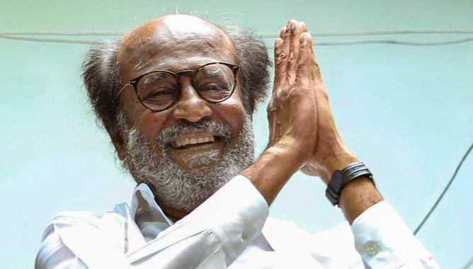 No CM; He wants to lead the party; Rajinikanth with party announcement,www.thekeralatimes.com