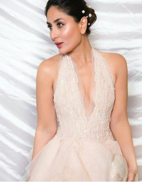 Kareena Kapoor at Lux Golden Rose Awards 2017