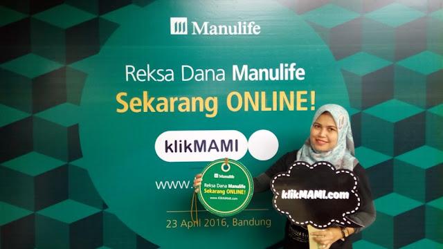 Pertimbangan Dalam Memilih Investasi Reksa Dana Online