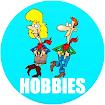 hobbies  in spanish