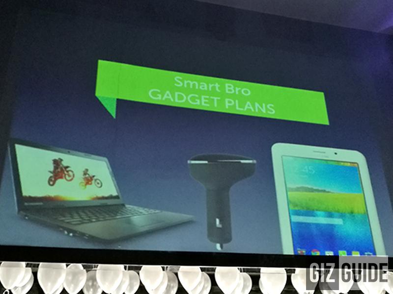 The gadget plans
