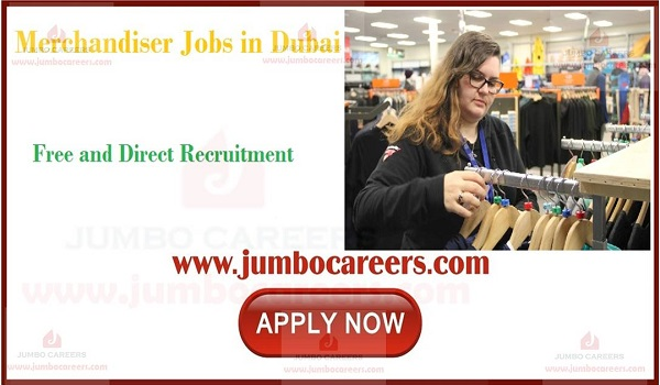 JOb openings in Gulf countries, UAE latest jobs