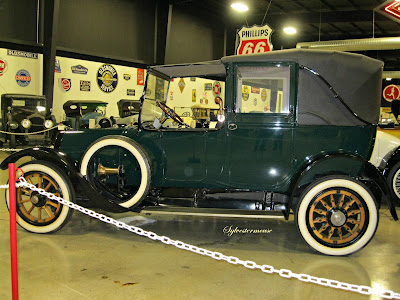 1923 Brewster - Photo by Sylvestermouse
