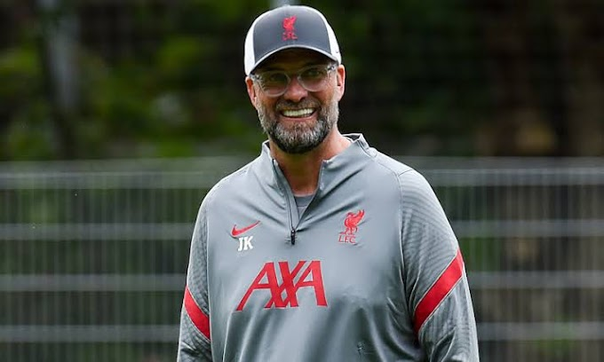 Salzburg friendly and Intense training sessions: Jurgen Klopp Discuss liverpool remainder of Austrian camp