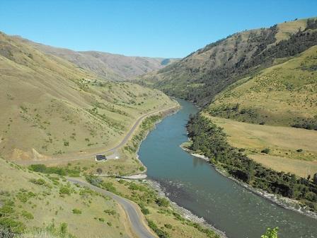 Un site archéologique de l'Idaho, vieux de 15 000 ans, parmi les plus anciens des Amériques