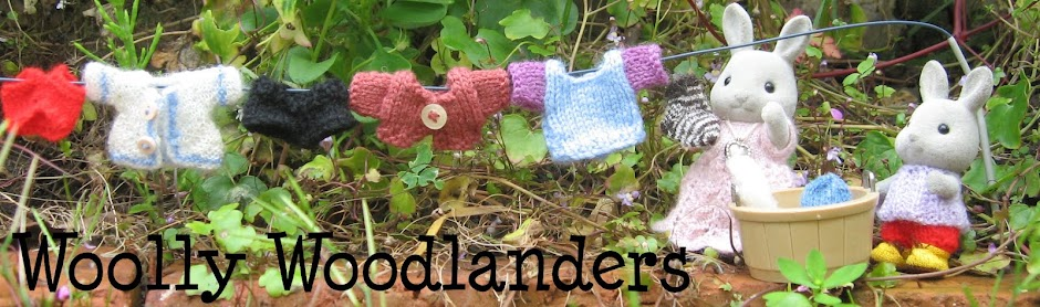 Woolly Woodlanders