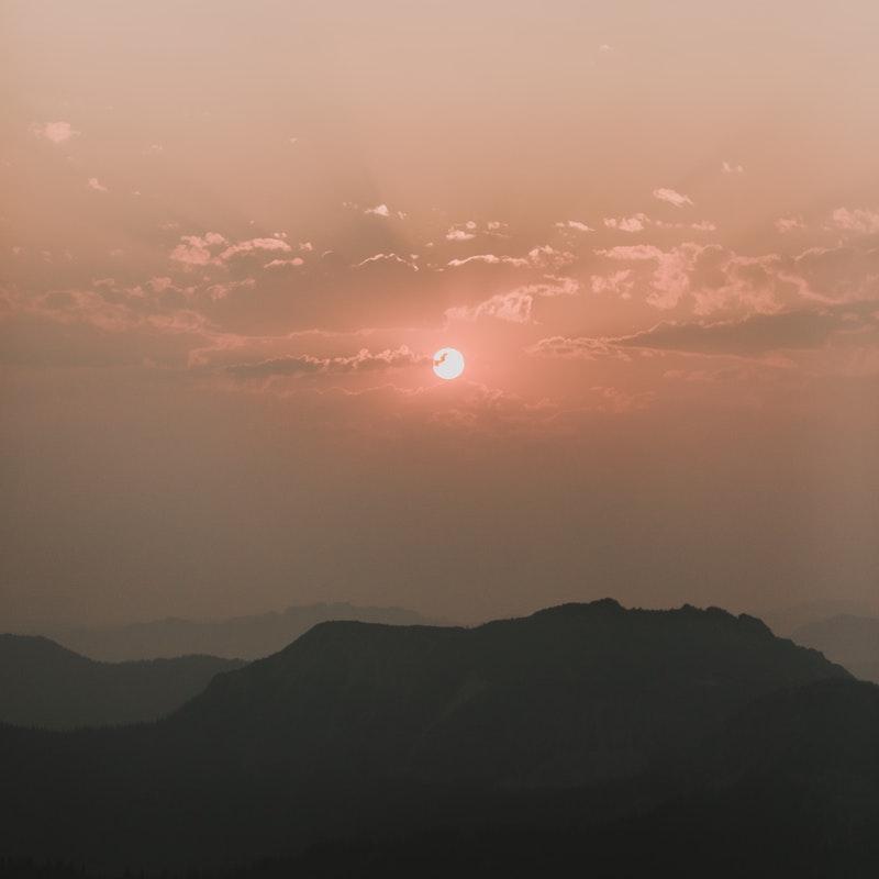 Manfaat energi matahari bagi manusia