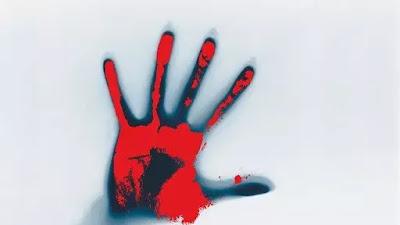दुर्घटना : युवक का हाथ चक्की से कटा