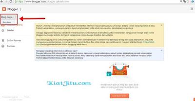 NGEBLOG BAGI PARA PEMULA (Membuat Blog Dengan Mudah dan Praktis)