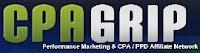 Logo CPAGrip
