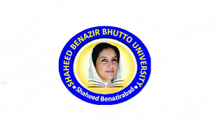 Shaheed Benazir Butto University Job 2021