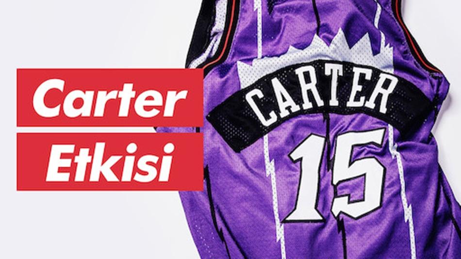 CARTER ETKİSİ