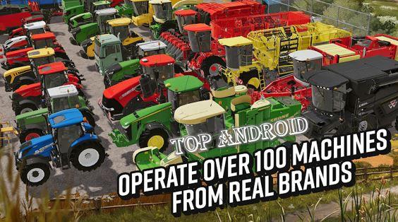 Farming Simulator 20 FS 2020
