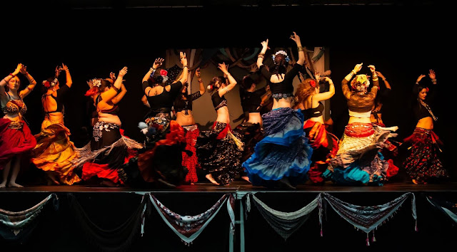 Danse, tribale, ATS, Rennes, Tribal, Fusion, Elaïs, Livingston, Tour d'auvergne, Saudade, Babazula, spectacle, soirée, cours, stages, festival; Arborescence,